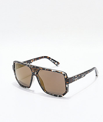 Von Zipper Roller Quartz Sunglasses