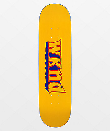 "WKND Good Times 8.3"" Skateboard Deck"