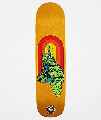 "Welcome Mothman On Bunyip 8.0"" Skateboard Deck"