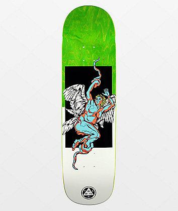 "Welcome Seraphim On Big Bunyip 8.5"" Skateboard Deck"