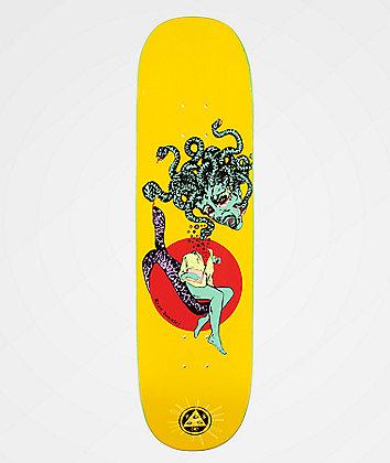 "Welcome Townley Gorgon On Enenra 8.5"" Skateboard Deck"