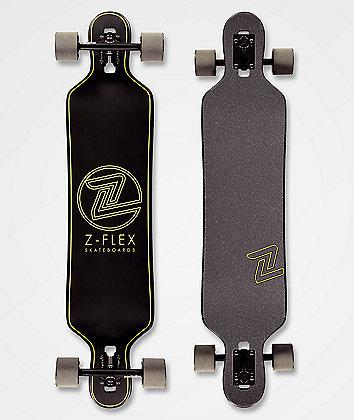 """Z-Flex Power Line 41"""" Double Drop longboard completo"""
