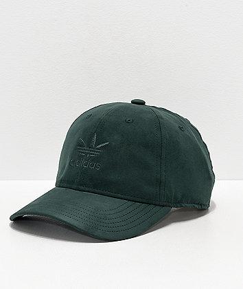 adidas Relaxed Plus gorra verde