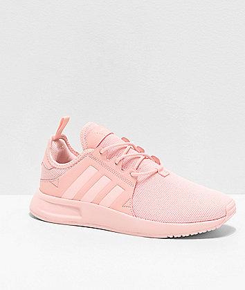 adidas Xplorer Ice Pink Shoes