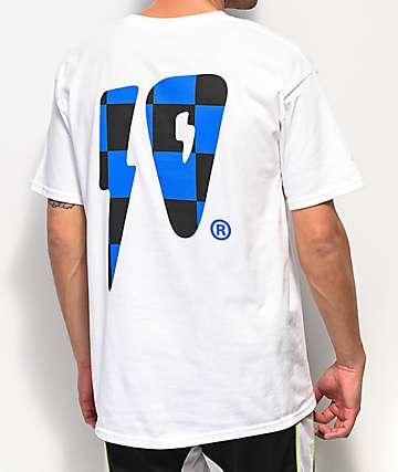 10 Deep Strikes White T-Shirt