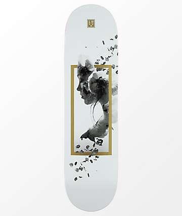 """22 Board Co. One 8.25"""" Skateboard Deck"""