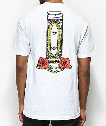 A-Lab Blessed camiseta blanca
