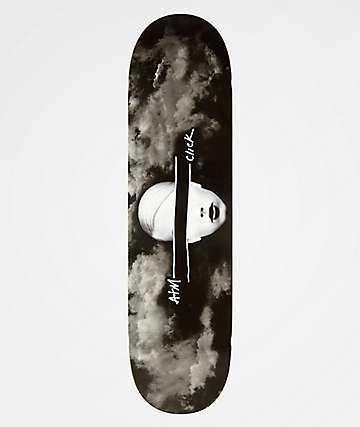 "ATM Easy On The Eyes 8.25"" Skateboard Deck"