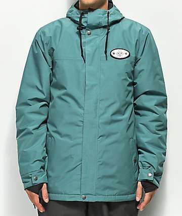 Airblaster Dayze North Atlantic 10K Snowboard Jacket