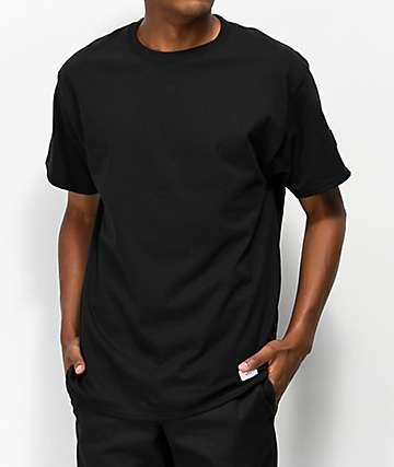 Akomplice Akman Black T-Shirt