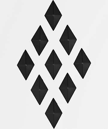 Alibi Diamond Black Snowboard Stomp Pad
