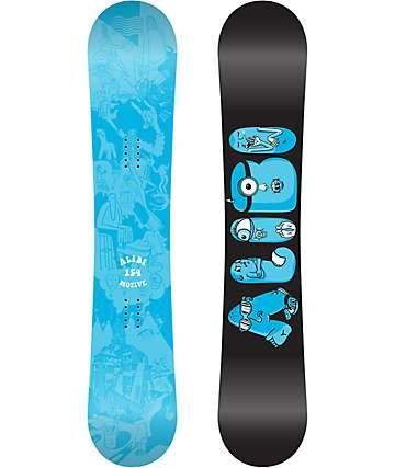 Alibi Motive Snowboard