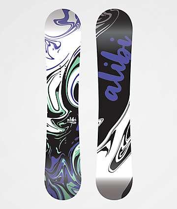 Alibi Muse Snowboard Women's 2020