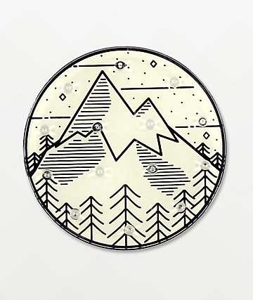 Alibi Peak Snowboard Stomp Pad