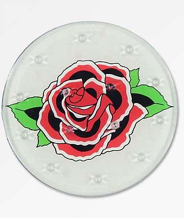 Alibi Rose Stomp Pad