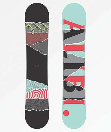 Alibi Sicter Snowboard 2019