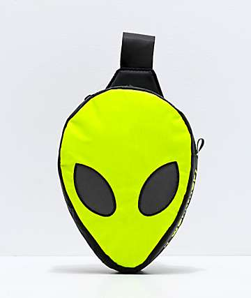 Alien Workshop Alien Fanny Pack