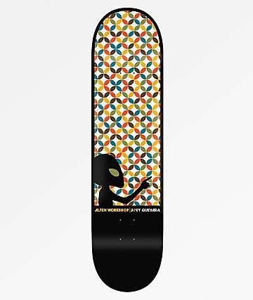 """Alien Workshop Astral Joey Guevara 8.0"""" Skateboard Deck"""