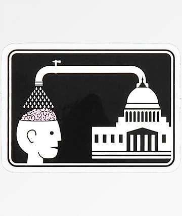 Alien Workshop Brainwashed Sticker