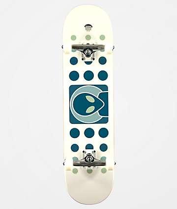 "Alien Workshop Dot Fade 7.75"" Skateboard Complete"