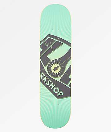 "Alien Workshop Medium OG Burst 8.0"" Skateboard Deck"