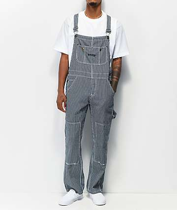 Altamont Painter Blue Overalls