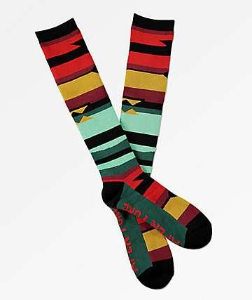 Aperture Funk Tribal Snowboard Socks
