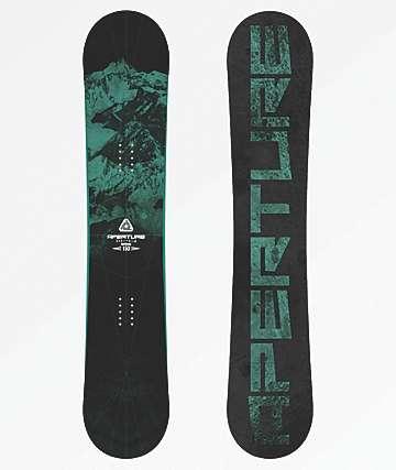 Aperture Spectrum 2019 tabla de snowboard