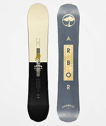 Arbor Element LTD Rocker Snowboard 2020