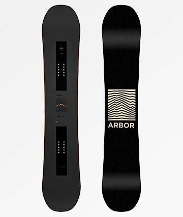 Arbor Formula Camber Snowboard 2020