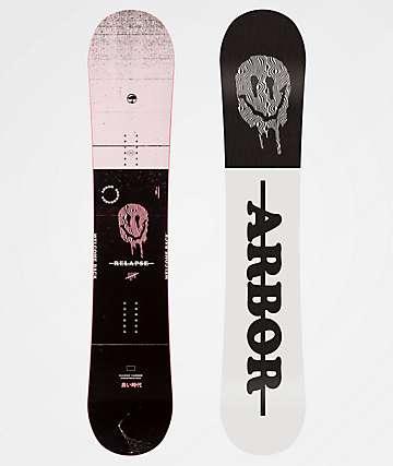Arbor Relapse Snowboard 2020
