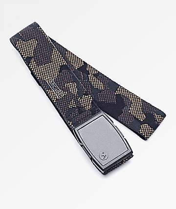 Arcade Phantom Camo Clip Belt