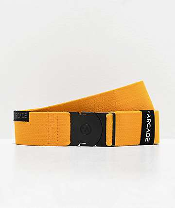 Arcade Ranger Golden Rod Belt