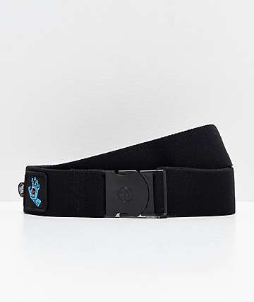 Arcade x Santa Cruz Screaming Hand Belt
