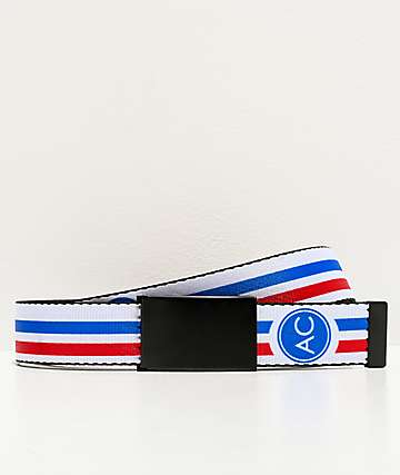 Artist Collective NASA Web Belt