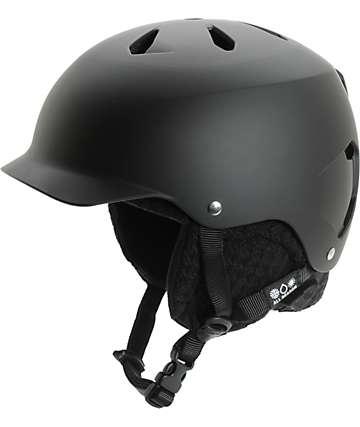Bern Watts Audio Hard Hat Helmet