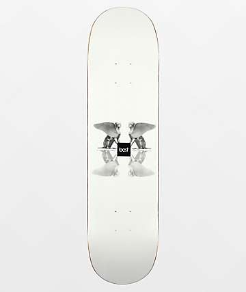 "Best Majestic 8.0"" Skateboard Deck"