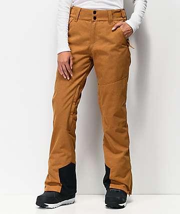 Billabong Malla Beeswax 10K Snowboard Pants
