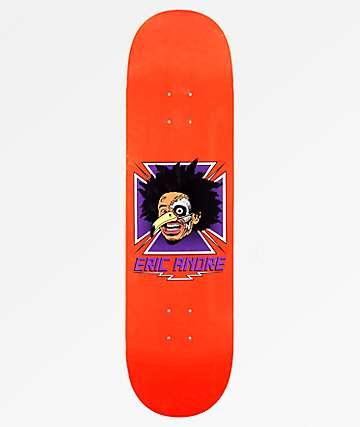 "Birdhouse x Eric Andre Guest 8.5"" Skateboard Deck"
