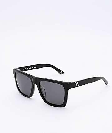 Blenders Blackjacket Romeo gafas de sol polarizadas negras