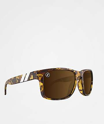 Blenders Canyon Cajun Bandit Polarized Sunglasses