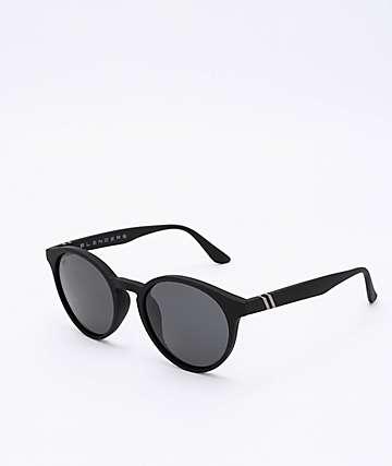 Blenders Dapper Jack Coastal gafas de sol polarizadas negras