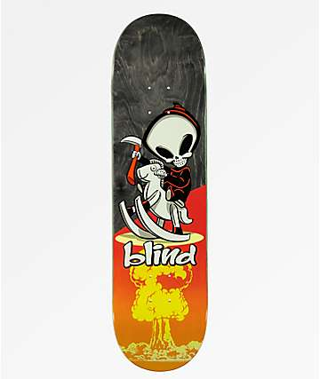 "Blind Crazy Horse 8.25"" Skateboard Deck"