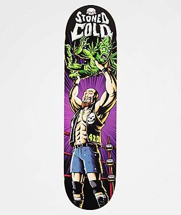 """Blind Stoned Cold 8.0"""" Skateboard Deck"""