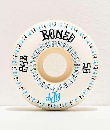 Bones SPF Linears Fatt 56mm 84b ruedas de skate blancas