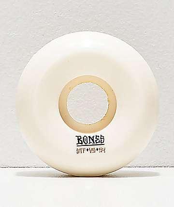 Bones STF Blanks 54mm ruedas de skate