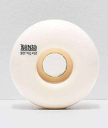 Bones STF Blanks V1 53mm 103a ruedas de skate