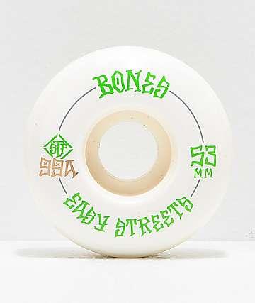 Bones STF Easy Streets V1 53mm 99a ruedas de skate