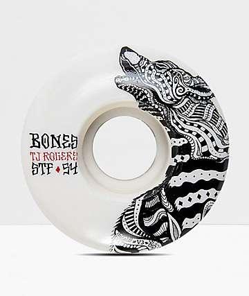 Bones STF Pro Rogers Wolf 54mm ruedas de skate