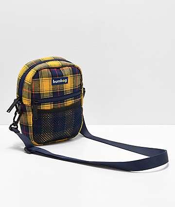 Bumbag Bagpipe Shoulder Bag